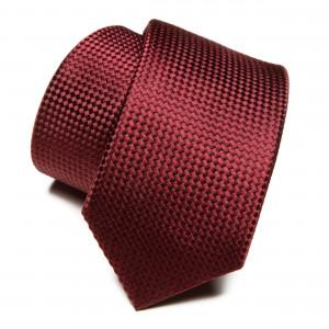 Cravate en soie classique